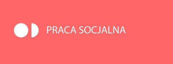 kierunek Praca socjalna