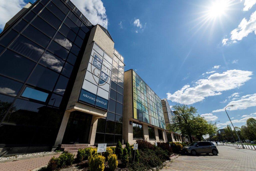 Wyższa Szkoła Inżynierii i Zdrowia
